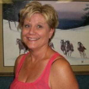 Lisa Carrell